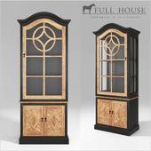 FULL HOUSE. Витрина 1WBBG024 black