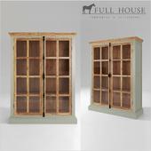 FULL HOUSE. Витрина 1WBBG027