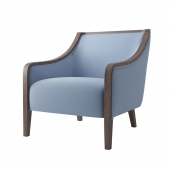 BRYN CHAIR. Crate and Barrel