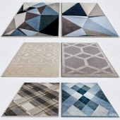 Rugs collections