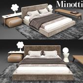 Minotti set