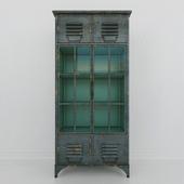 Kiley Metal Locker Cabinet