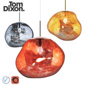 MELT PENDANT LAMP TOM DIXON