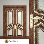Classic door Sigegold factory