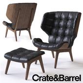 C&B Mammoth Armchair