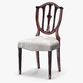 Theodore Alexander Palmerstons Dinner Chair