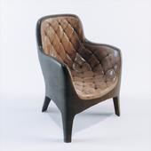 Leather Chair Sidhu