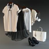 clothing set-04