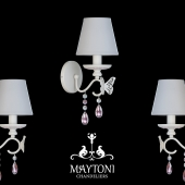 Бра Maytoni ARM032-01-PK