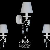 Бра Maytoni ARM033-01-BL