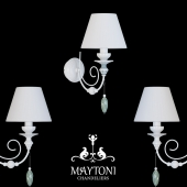 Бра Maytoni ARM540-01-W