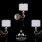 Бра Maytoni H235-01-G