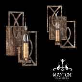 Бра Maytoni H237-01-G