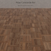 tile wood atlas concorde axi