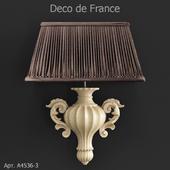 Deco de France