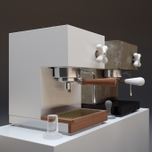 the Anza Coffee Maker