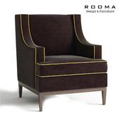 Armchair Noor Rooma Design