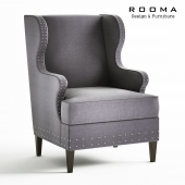 Zoom Chair Rooma Design