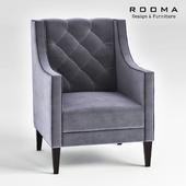 Armchair Kaza Rooma Design