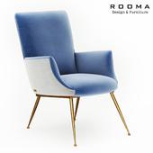 Armchair Chandler Rooma Design