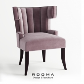 Armchair Tory Rooma Design