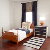 Reids Room