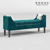 Bench Lime Rooma Design