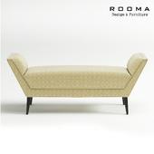 Bench Riga Rooma Design