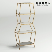 Стеллаж Flirt Rooma Design