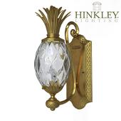 Hinkley Lighting Plantation Wall Sconce