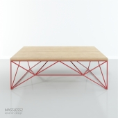 coffee table MASSLESS2