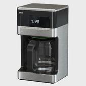 Braun BrewSense Drip Coffee