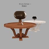 Coffee table Bruno Zampa - Eden