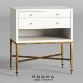 Stand Cathryn Rooma Design