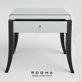 Stand Riga Rooma design