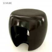 Liaigre openwork side table