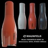 Island hood Maunfeld KENT 50 (in three colors)