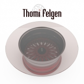 Thomi Felgen Wheels table