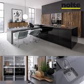 Кухня NOLTE Legno (vray GGX, corona PBR)