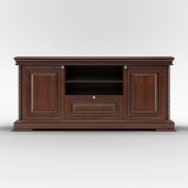 Cupboard for TV and multimedia