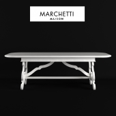 Table Marchetti MM 585