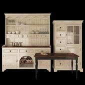 Декоративный набор № 6 / Decorative set № 6