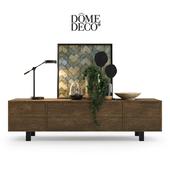 Декоративный набор Dome Deco Set 01