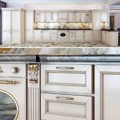 Kitchen classic, exclusive