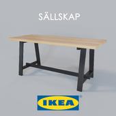 Dining table SÄLLSKAP
