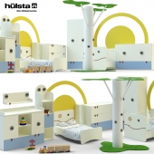 Children's furniture Hulsta