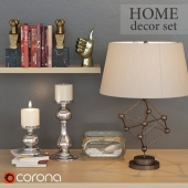 Home decor set №2