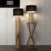 Eichholtz Boxter lamp set