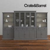 crate barrel cameo