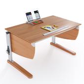 Table Moll Intero classic